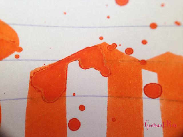 P.W Akkerman Oranje Boven Ink 8