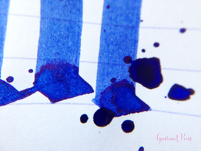 P.W Akkerman Royal Akkermanblauw Ink 9