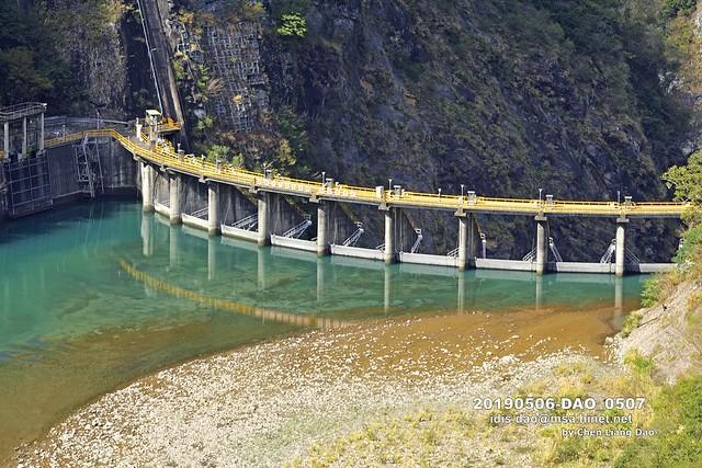 20190506-DAO_0507 水壩建設景觀