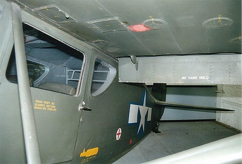 Fairchild Argus Mk.III 00002