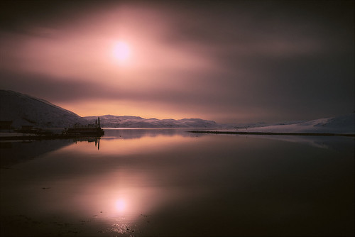 Fjord Sun Double