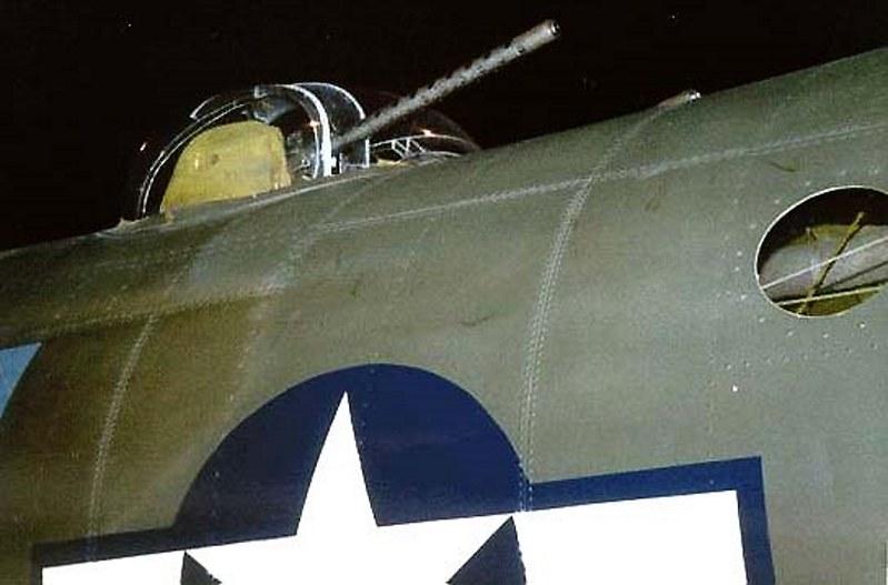 B-26 Marauder 00003