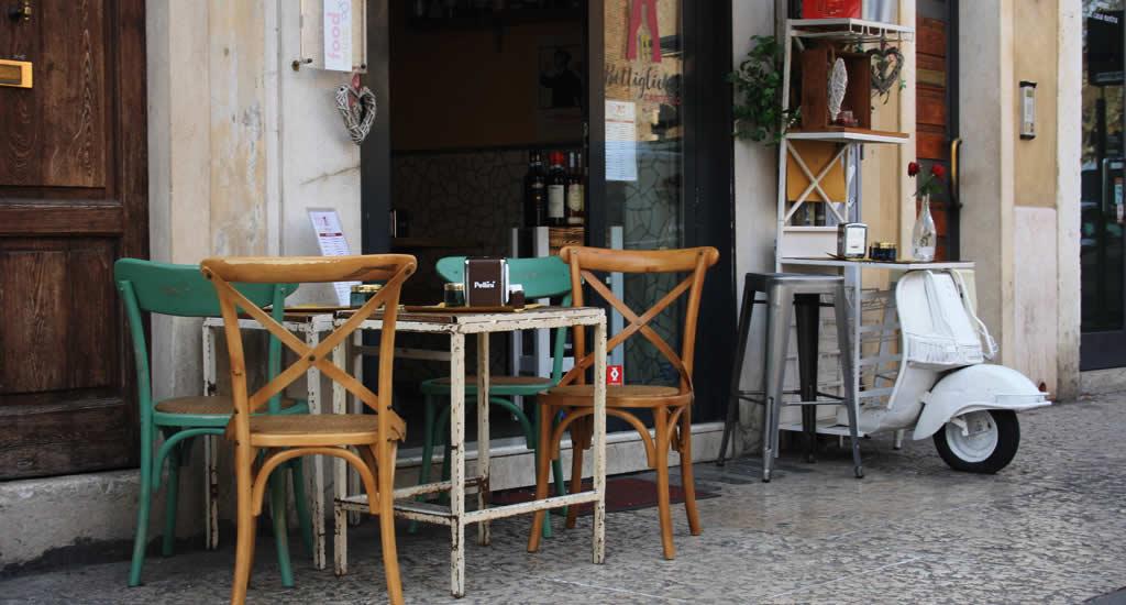 Restaurants in Verona, bekijk alle tips | Mooistestedentrips.nl