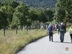 Caminhada - Aldeia Viçosa