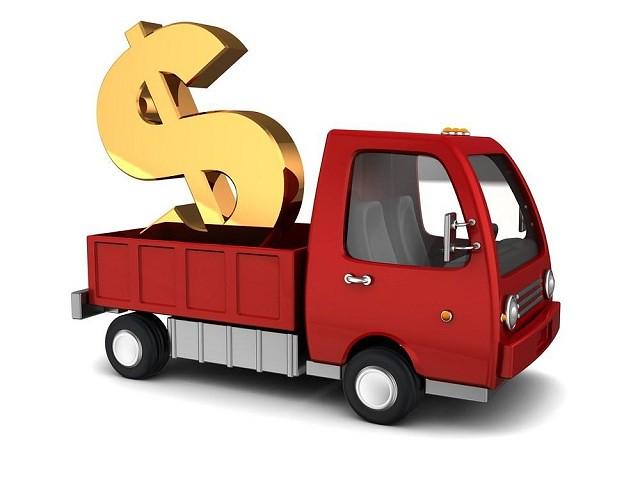 Hình 2. Chi phí vận chuyển ảnh hưởng đến bảng giá thuê Container