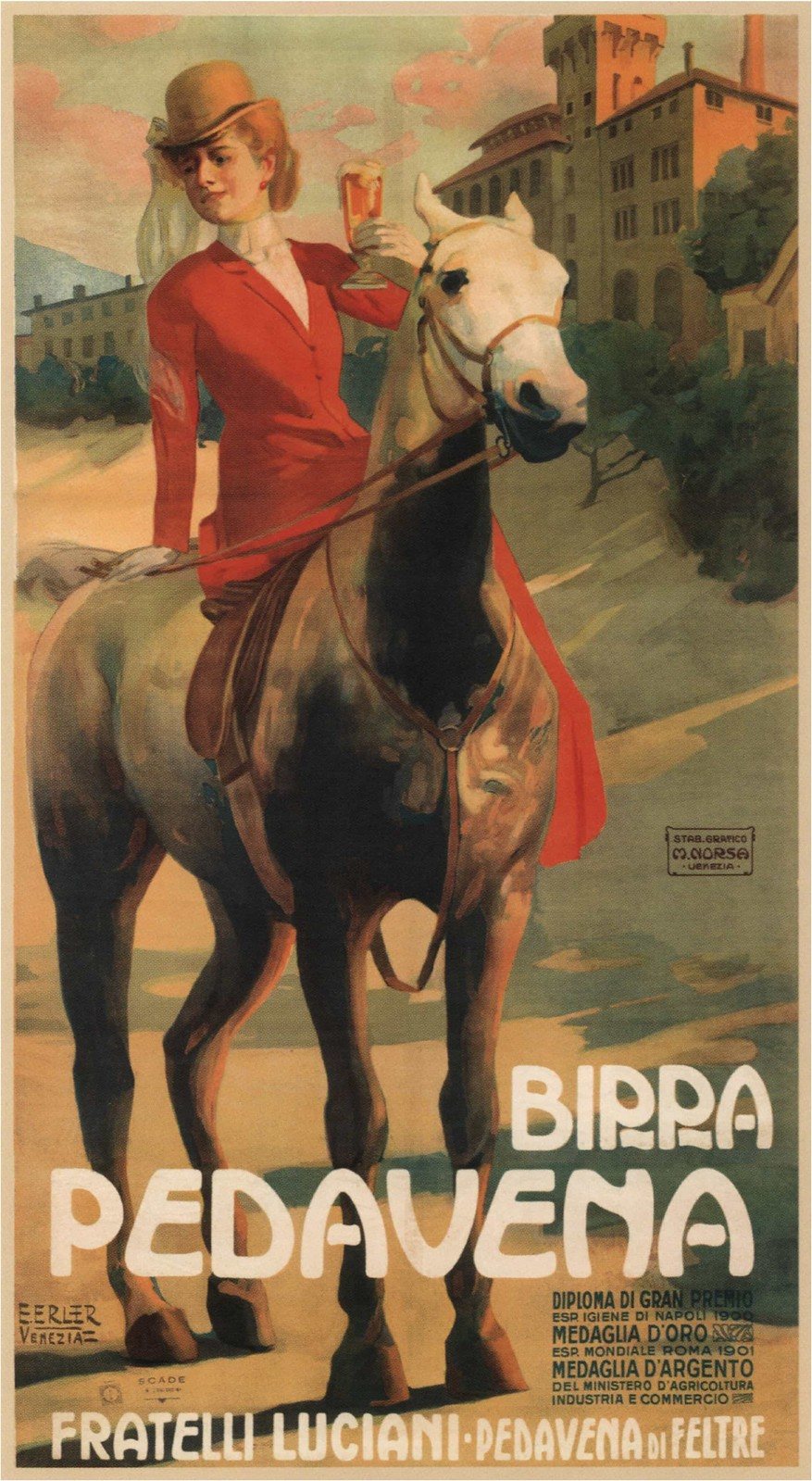 Birra-Pedavena-Erich-Erler-1910