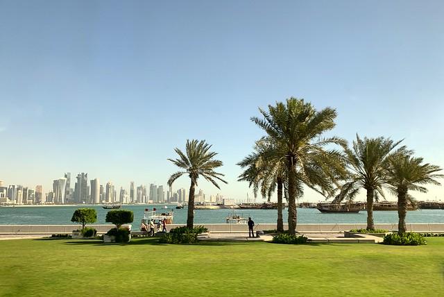 Doha, Qatar, 2019 18