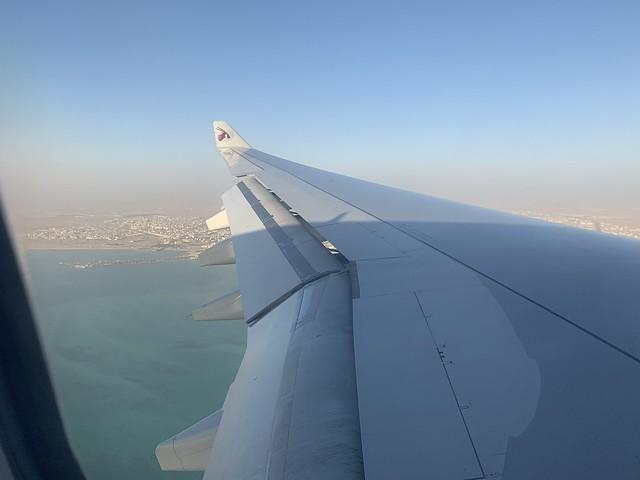 Doha, Qatar, 2019 8