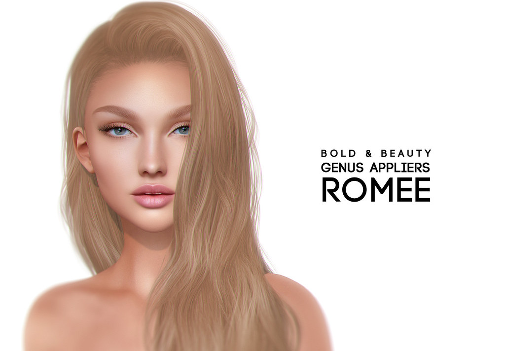 Bold & Beauty Romee Applier Genus @ equal10