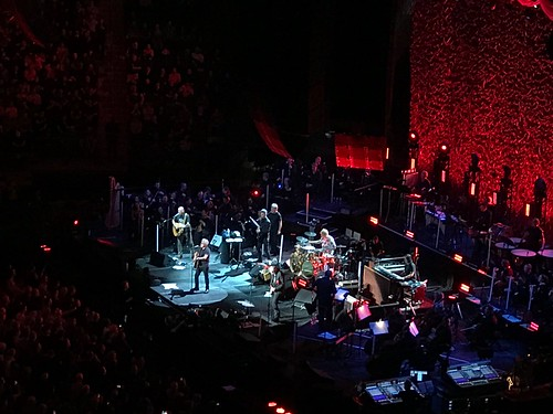 The Who-MSG-20190513-0349