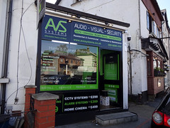 Picture of AVS Systems, 34c Selsdon Road