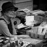 Ishigaki City Public Market - Okinawa, Japan