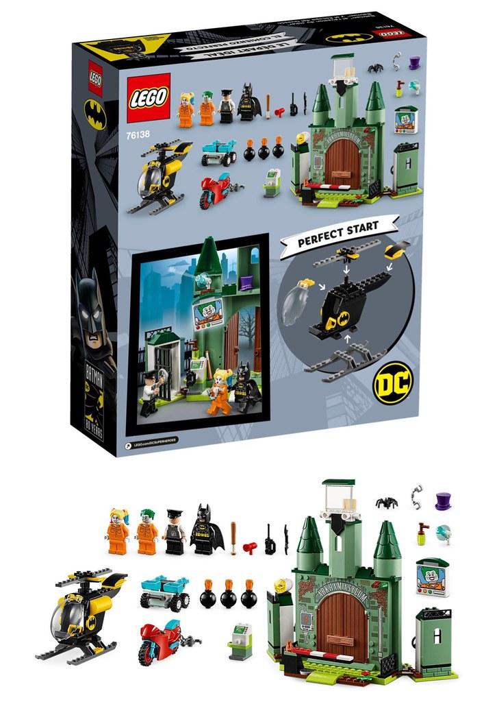 New Lego Batman 2019 Better Looks At Em Flickr Photo Sharing