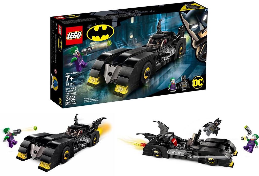 New Lego Batman 2019 Better Looks At Em Penciller Zero Flickr