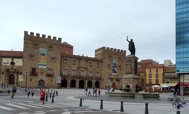 Pasamos un día en Gijón (17)