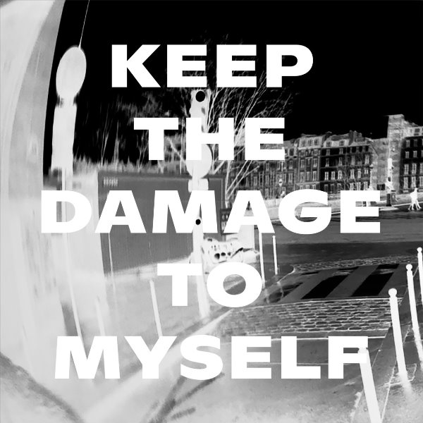 Alberta Cross - Keep The Damage To Myself