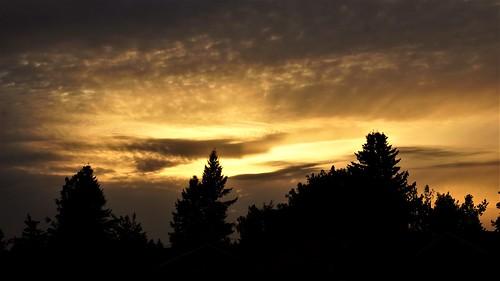 sunset pdx portland oregon
