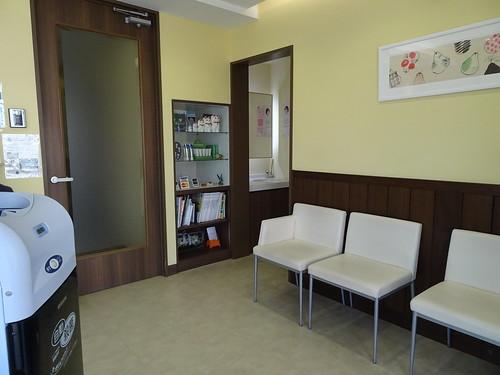 根管治療の歯医者