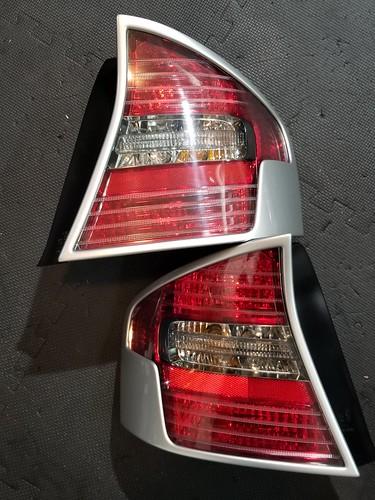 FS - Location: Seattle, WA JDM Sedan Dark Tint Tail Lights w/ JDM