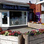 Bread & Butter cafe, Penwortham, Preston