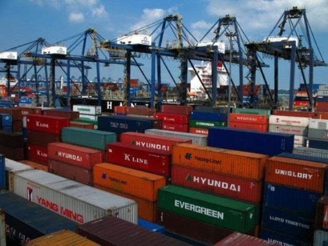 Dịch vụ cho thuê container tại Hà Nội
