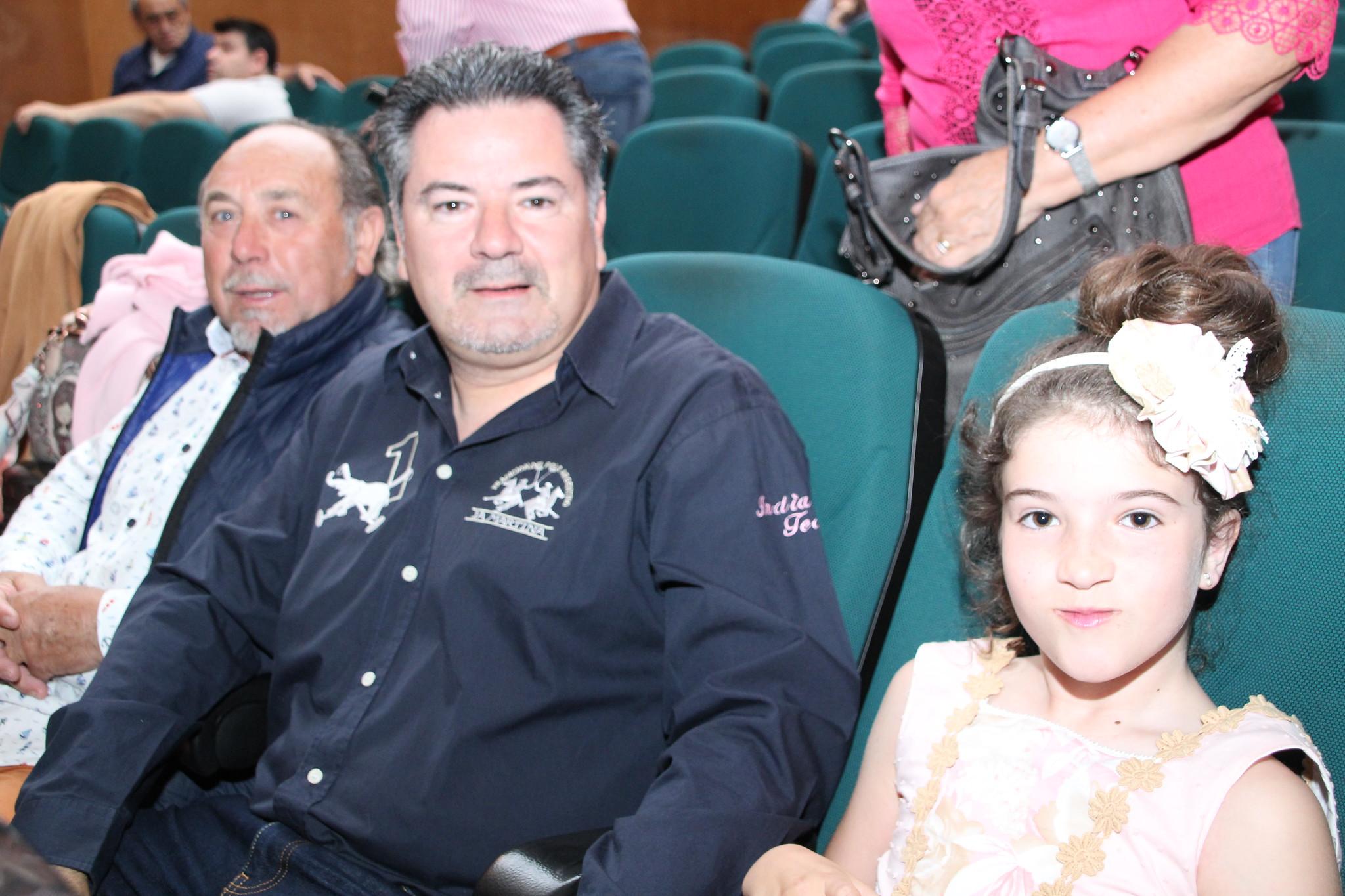 (2019-05-10) - Gala Clausura 75 aniversario - Javier Romero Ripoll (023)