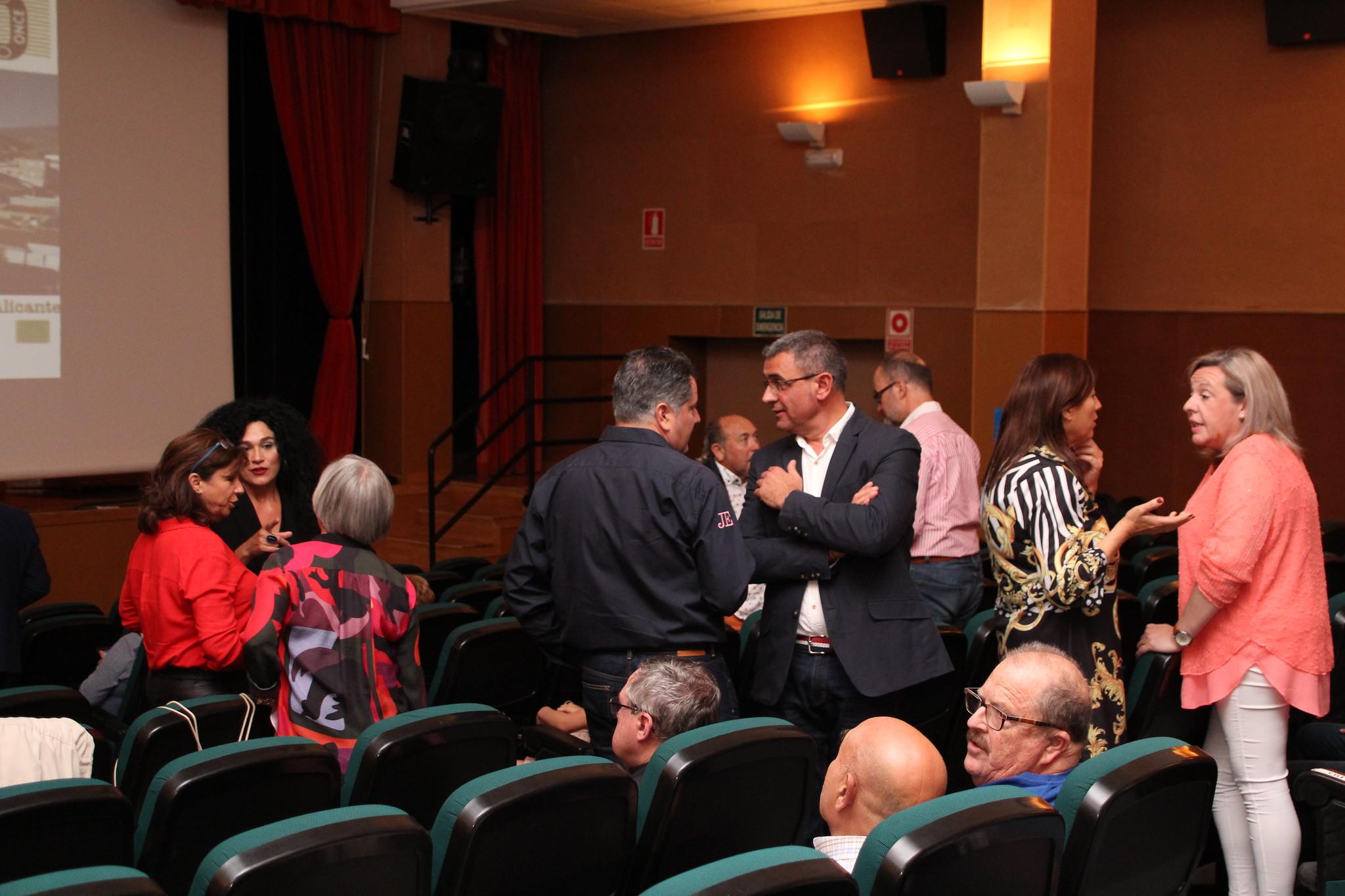 (2019-05-10) - Gala Clausura 75 aniversario - Javier Romero Ripoll (010)