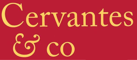 BarbarVanDePolCervantes&Co