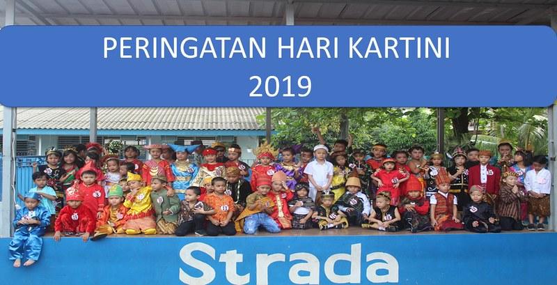 Peringatan Hari Kartini 2019