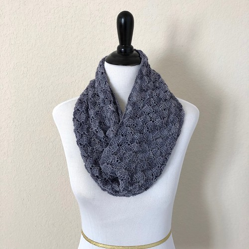 Angel cowl