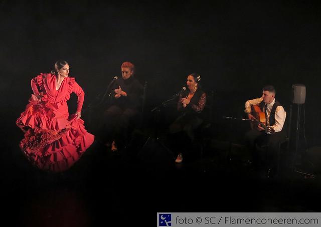 Gala de Ganadores Talento Flamenco · Flamenco Viene del Sur 2019