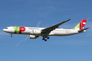 F-WWCD A330-941 150519 TLS (CS-TUI)