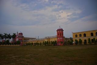 T. D. PG Collage Jaunpur
