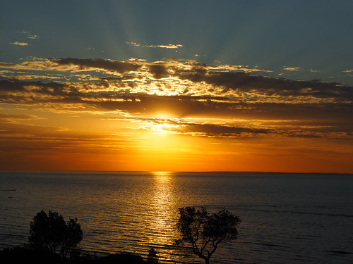 Mornington Peninsula. Victoria - Australia