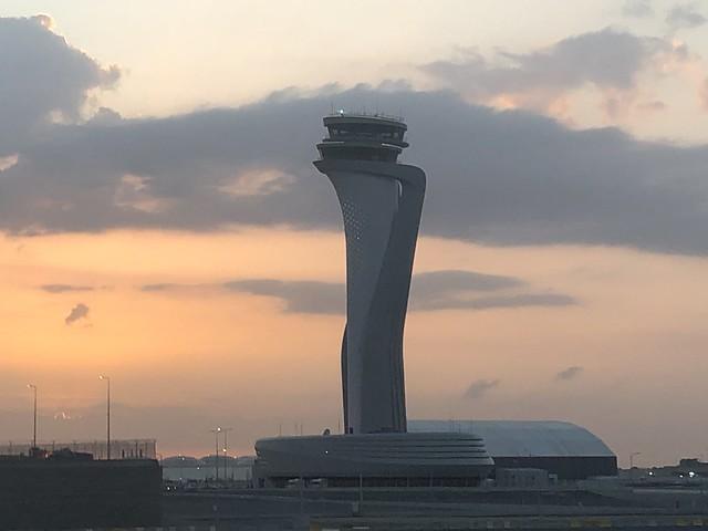 Aéroport IST