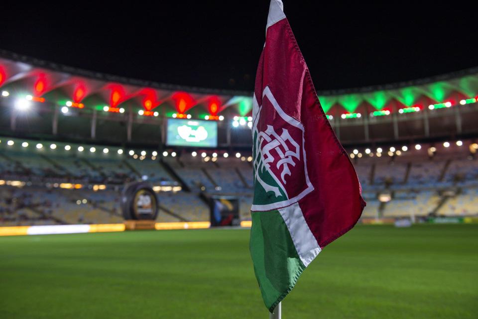Fluminense 1 x 1 Cruzeiro