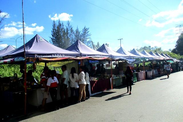 Pasar Ramadan Permai