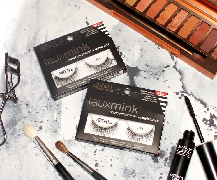 ardell faux mink lashes (9)