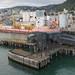 Quais du port de Wellington