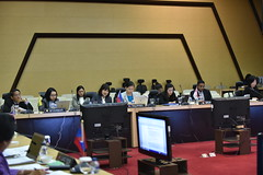 29th Meeting of the AICHR