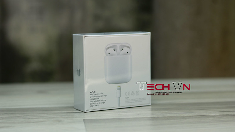Techvn - Apple Airpods 2 04