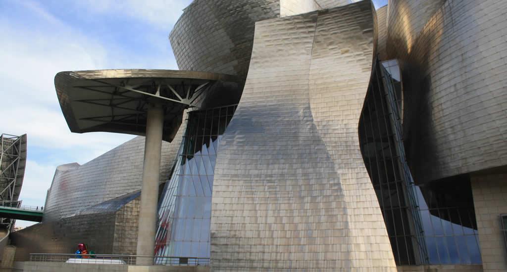 Guggenheim Museum, Frank Gehry | Mooistestedentrips.nl