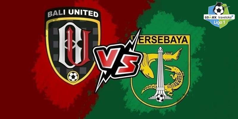Prediksi Bola Bali United VS Persebaya Surabaya 16 Mei 2019