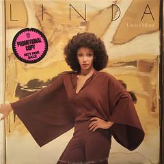 LINDA CLIFORD:LINDA(JACKET A)