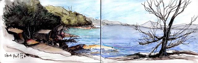 Maria Island - Howells Point 3