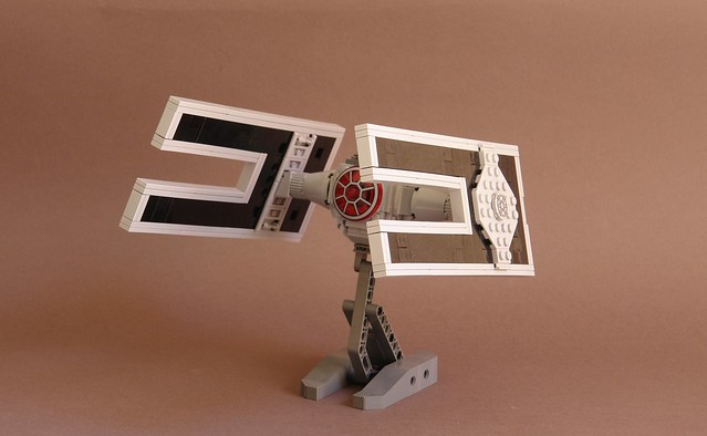 TIE/D automated starfighter