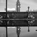 Big Ben's Mirror
