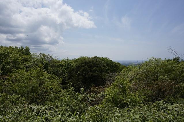 Mt. MIKUNIYAMA