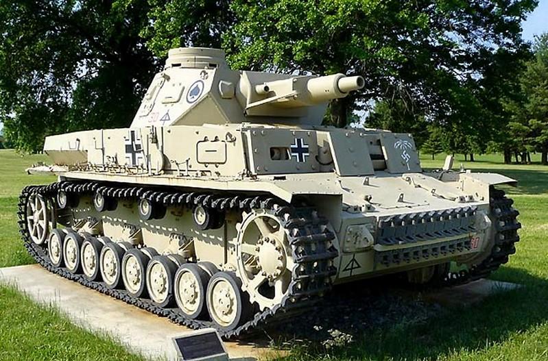 PzKpfw IV Ausf D 00001