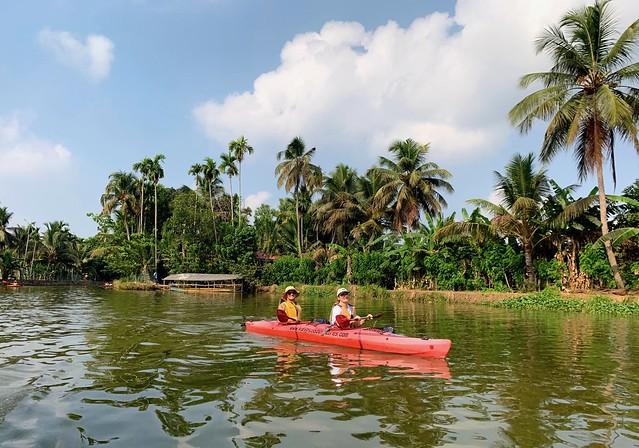 Kerala, India 2019 149